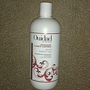 New! Ouidad Heat & Humidity Gel